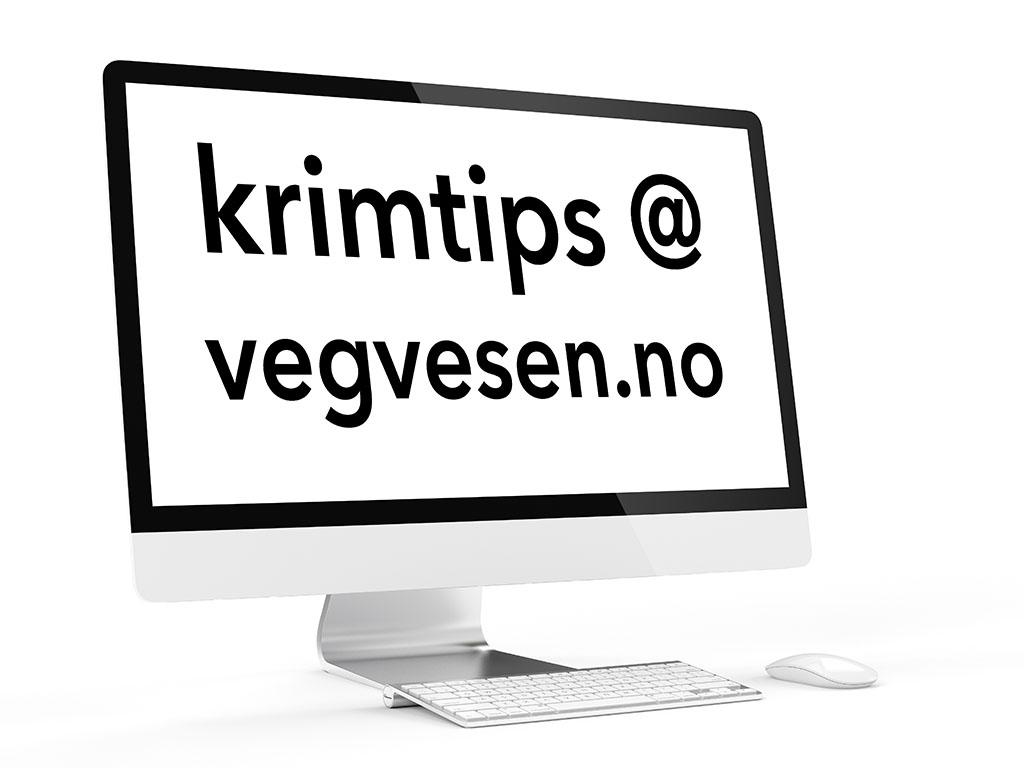 Ny tipstjeneste for transportkriminalitet